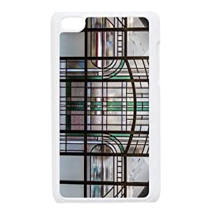Art-Deco Fashion Design Cover Skin for Ipod Touch 4 4th Generation