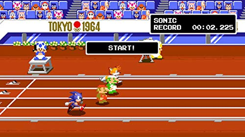 51iMrD5hXeL - Mario & Sonic at the Olympic Games Tokyo 2020 - Nintendo Switch