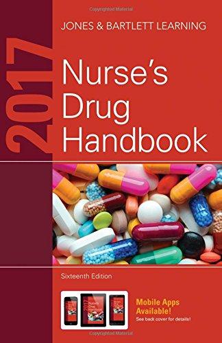 2017 Nurses Drug Handbook