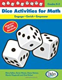 Dice Activities for Math, Mary Saltus and Karen Moore, 1583242775