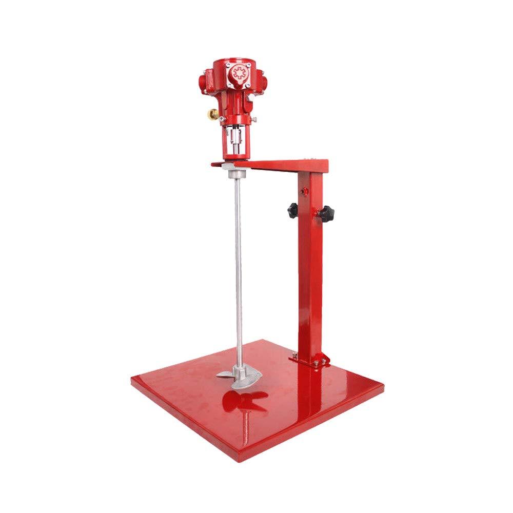 Pneumatic Paint Mixer Air Agitator Blender Stirrer Ink Mixing Machine 20L