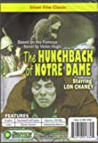 The Phantom of The Opera + The Hunchback of Notre Dame