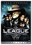 Image of The League of Extraordinary Gentlemen (Widescreen Edition)