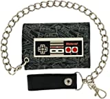Player Chain Wallet Nintendo Licenced