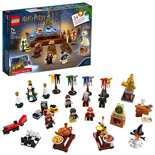 Recensioni LEGO- Harry Potter Calendario dell'Avvento ...