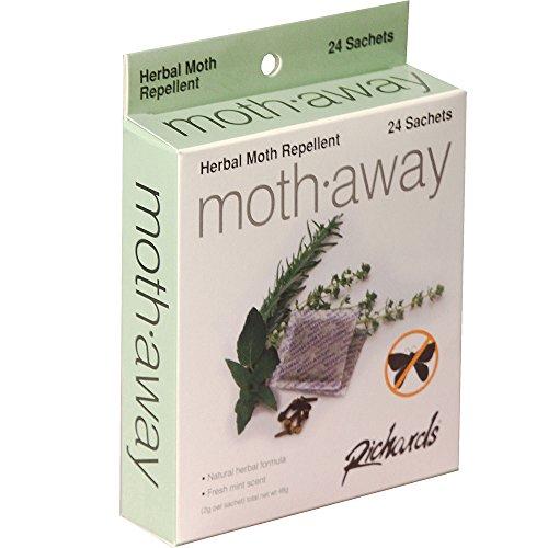 Richards Homewares Sachets Nontoxic 1 Pack