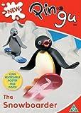 Pingu The Snowboarder [Region 2]