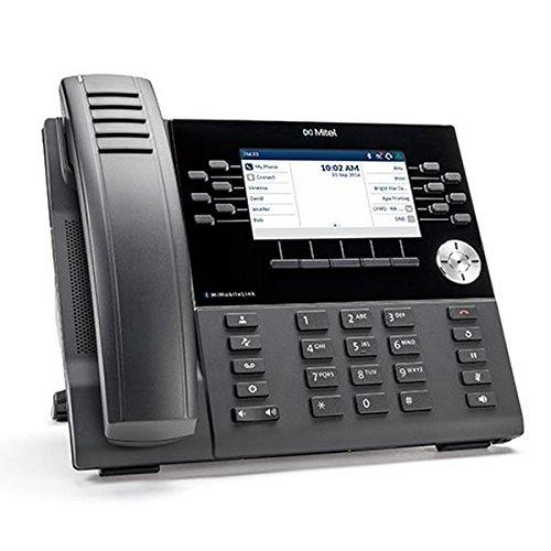 Mitel MiVoice 6930 IP Phone (50006769) by Mitel