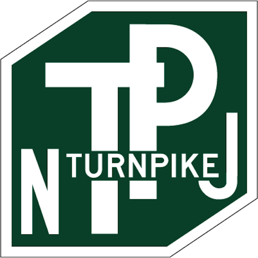 New Jersey Turnpike 2012 (Turnpike Map)