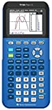 Texas Instruments TI-84 Plus CE Color Graphing Calculator, Bionic Blue - New