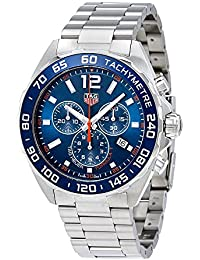 Formula 1 Chronograph 43mm Mens Ref CAZ1014.BA0842