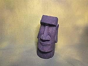 Amazon Com Reel Art Easter Island Rapa Nui Kon Tiki