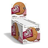 Lenny & Larry's The Complete Cookie! (4 oz. Cookie, Pack of 12, Snickerdoodle)