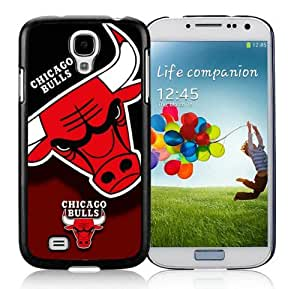 Designer Samsung Galaxy S4 Case NBA Chicago Bulls Phone Protective Case Mate
