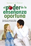 El Poder de la Ensenanza Oportuna, Jim Weidmann and Marianne Hering, 0789913720