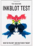 The Redstone Inkblot Test: The Ultimate Game of Personality (Funny Psychology Gifts, Psychology Games, Gifts for…