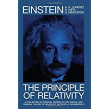 The Principle of Relativity (Dover Books on Physics)