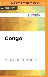 Congo (Caballo de fuego) (Spanish Edition)