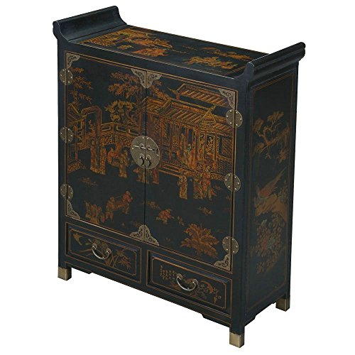 Exp frc5047 exp handmade oriental furniture 42 inch for Oriental furniture for sale
