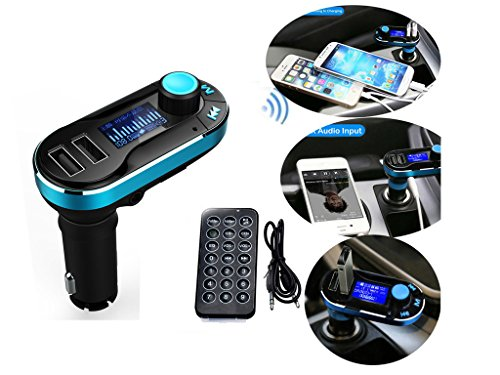 Enegg Transmitter Wireless Bluetooth Hands free