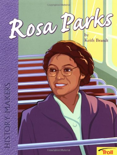 Rosa Parks : Fight for Freedom (Easy Biographies)