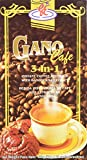 Gano Cafe 3-in-1 by Gano Excel USA Inc. - 20 Sachets