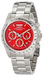 Invicta Men's INVICTA-14380 Professional Speedway Watch