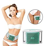 The Ultimate Shape-N-Freeze Body Sculpting Fat Freezer System
