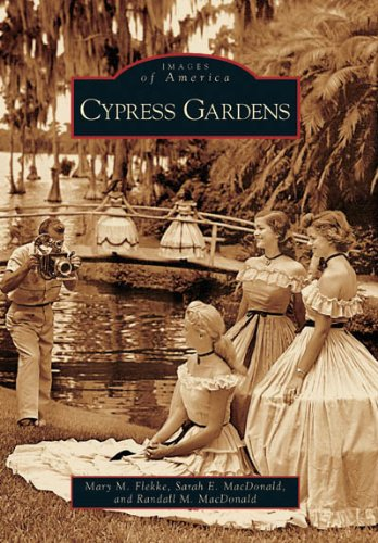 Cypress Gardens, FL  (Images of ()