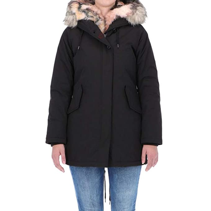 Canadian Classics Lanigan Giacca Donna: Amazon.it: Abbigliamento