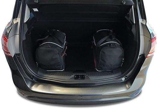 Kjust Dedizierte Reisetaschen 3 Stk Set Kompatibel Mit Ford B Max I 2012 2017 Auto