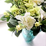 Zhi-Jin-6Pcs-Artificial-Bouquet-Gardenias-Arts-Fake-Flowers-for-Wedding-Room-DIY-Outdoor-Decoration-White