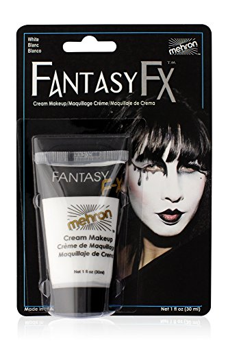Mehron-Makeup-Fantasy-FX-Water-Based-Face-Body-Paint-WHITE--1oz-Carded