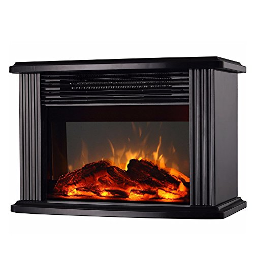 Top tv stand table fire place