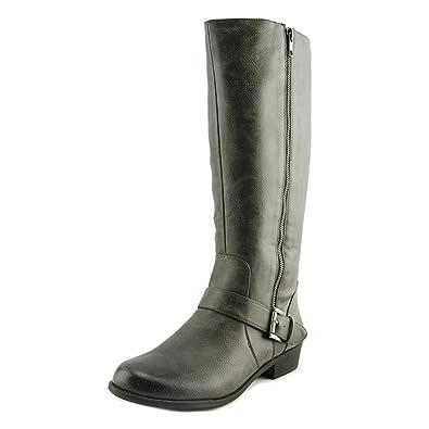 Womens Boots Naturalizer Veracruz Grey