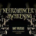 Necromancer Awakening: Book One of the Mukhtaar Chronicles | Nat Russo