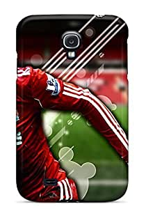 High Quality Luis Suarez Case For Galaxy S4 / Perfect Case