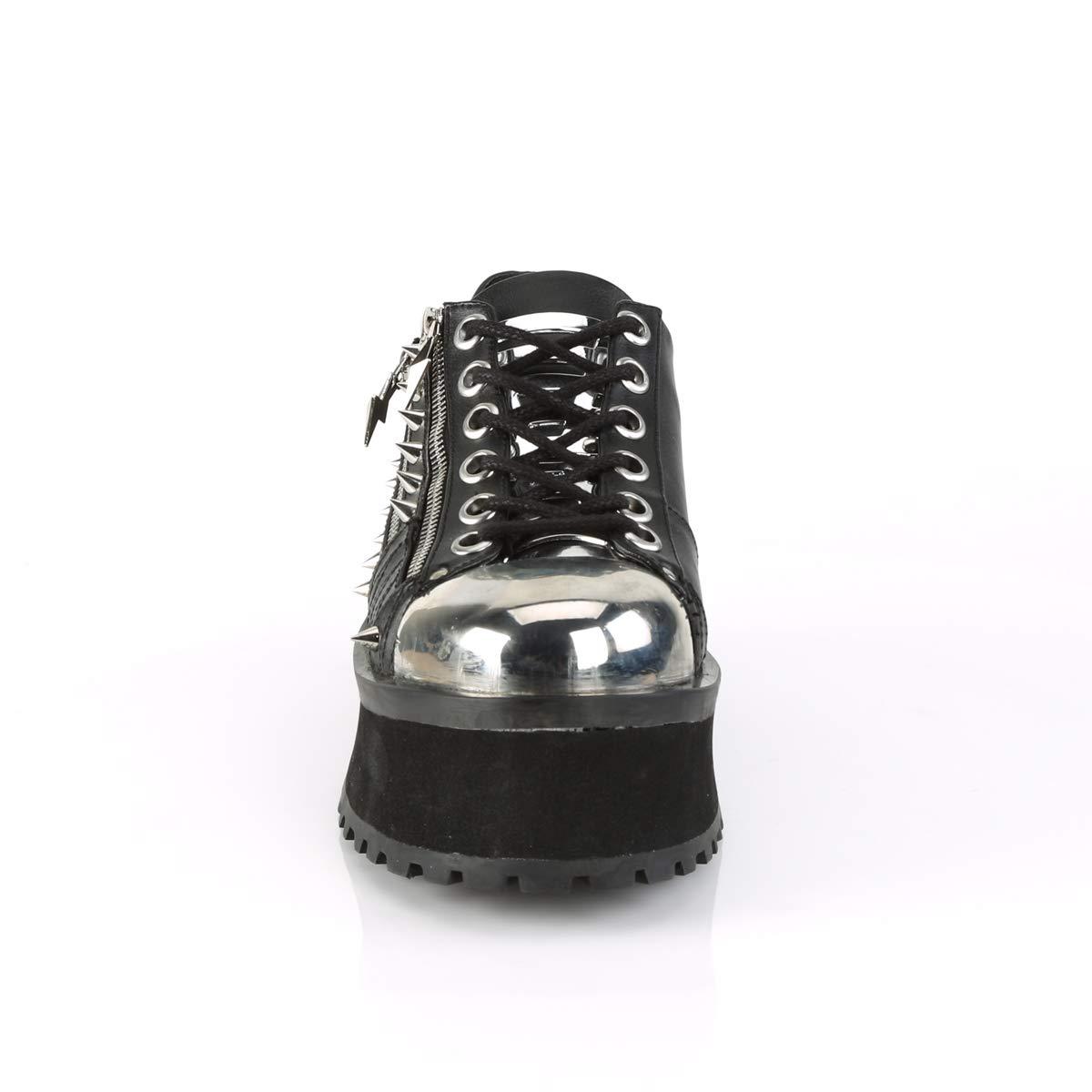 Demonia Mens Gravedigger-04 Boots