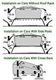 RoofBag Rooftop Cargo Carrier Bag | Made in USA