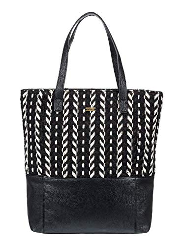 Roxy Hello Lovely Tote, Anthracite