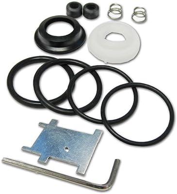 KISSLER PB3614 Delta/Delex Single Handle Lavatory/Kitchen Faucet Repair Kit