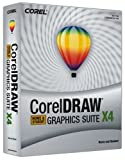 CorelDRAW Graphics Suite X4 Home & Student Edition [OLD VERSION]