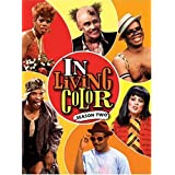 In Living Color - Season 2 by 20th Century Fox by Paul Miller Matt Wickline