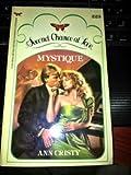 Mystique, Ann Christy, 0515081183