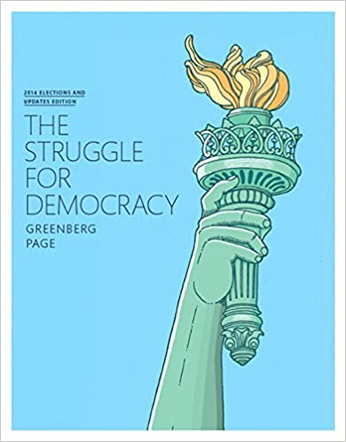 Amazon struggle for democracy the plus new mypoliscilab for struggle for democracy the plus new mypoliscilab for american government access card package 11th edition 11th edition fandeluxe Choice Image