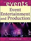 img - for Event Entertainment and Production by Mark Sonder (2004-01-08) book / textbook / text book
