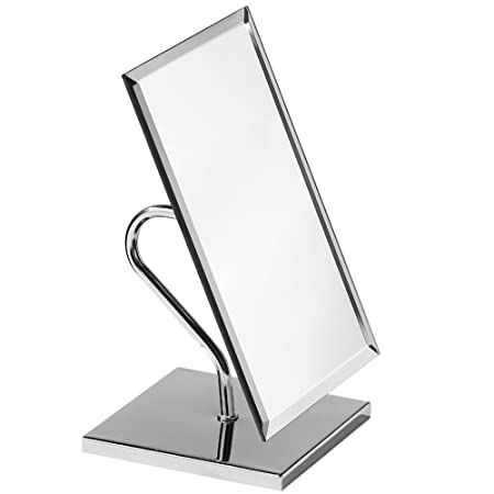 WATSONS REFLECT   Large Rectangular Free Standing Adjustable Mirror