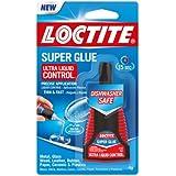 Loctite  Ultra Liquid Control Super Glue 4-Gram (1647358)