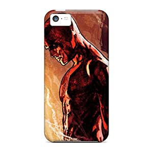 Durable Case For The Iphone 5c- Eco-friendly Retail Packaging(daredevil I4)