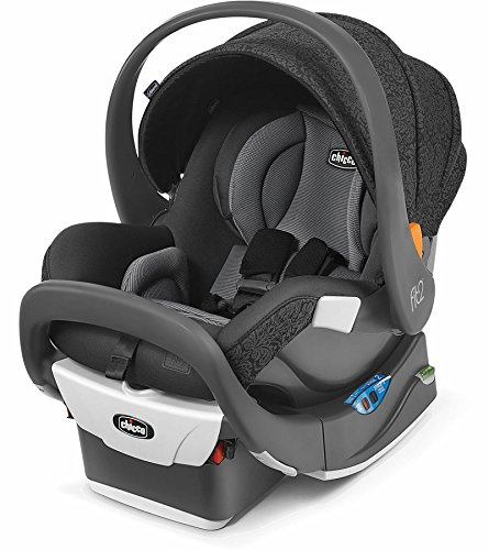 Chicco Fit2 Infant & Toddler Car Seat, Fleur